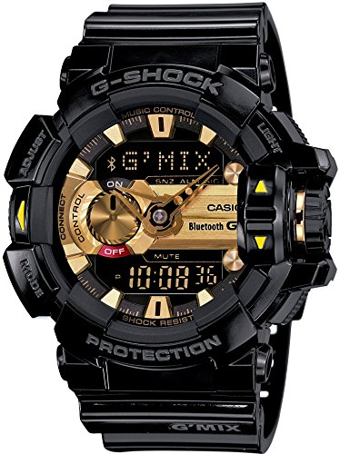 CASIO G SHOCK %E3%80%8CGMIX%E3%80%8D GBA 400 1A9JF Japan