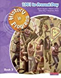 img - for History in Progress: Pupil Book 3 (1901-Present) by Mr Martin Collier (2009-06-17) book / textbook / text book