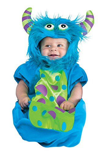Fun World Monster Bunting Halloween Party Costume Set