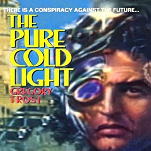 The Pure Cold Light Audiobook