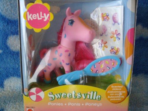 Kelly Sweetsville Pony