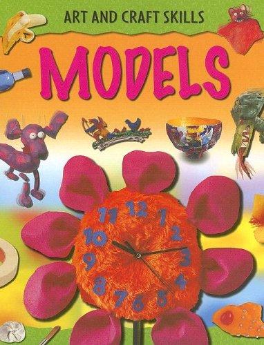 Download Models (Arts and Crafts Skills) pdf epub