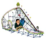 KNEX Screamin Serpent Roller Coaster