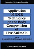 Application of NMR Techniques on the Body Composition of Live Animals, , 9401197075