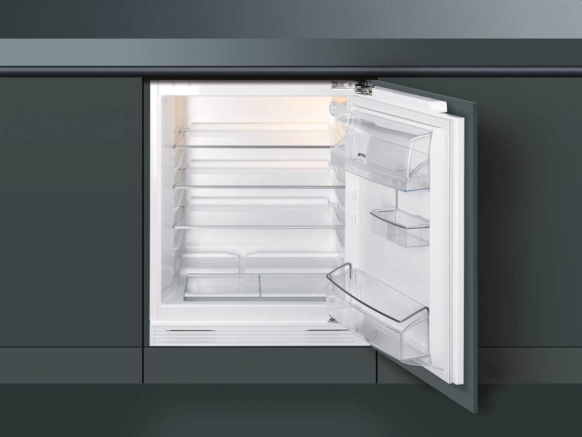 Smeg Kühlschrank Probleme : Smeg ud7140lsp kühlschrank kühlteil 136 l: amazon.de: elektro großgeräte