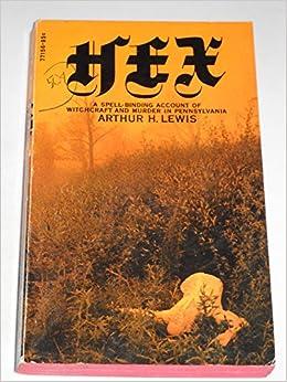 Novel Terjemahan Hex Hall Pdf