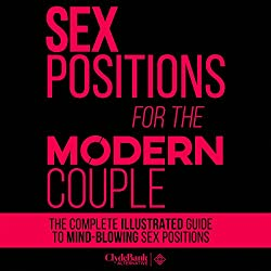 Sex Positions for the Modern Couple