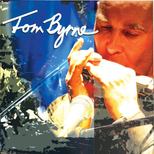 Tom Byrne - 7
