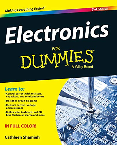 electronic engineering books - 5