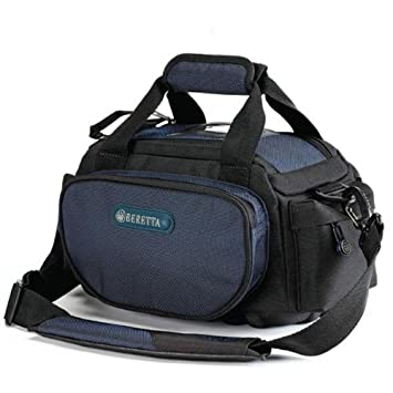Beretta Small HP Cartridge bag Blue insigna 4 Box  Amazon.co.uk  Sports    Outdoors