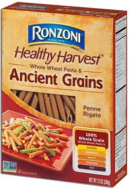 ronzoni whole wheat pasta - 6