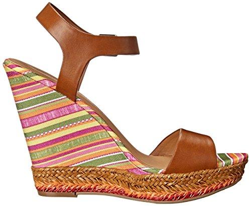 Kinesisk Vaskeri Kvinners Mahalo Kile Sandal Gråbrun Bolero