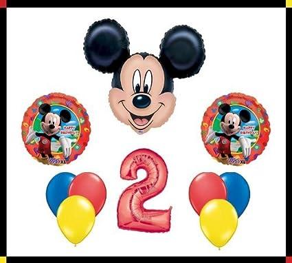 Amazon Anagram Disney Mickey Mouse Clubhouse 2 Happy Birthday