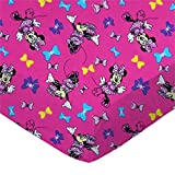 Cradle Sheet - Cotton Jersey Characters, Made in