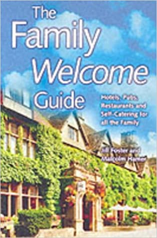 The Family Welcome Guide 2000