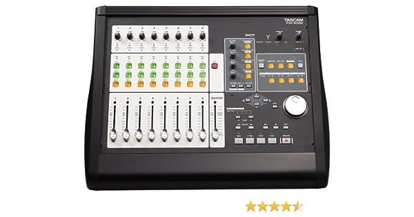 Amazon.com: Tascam FW1082 FireWire Audio Interface: Musical Instruments