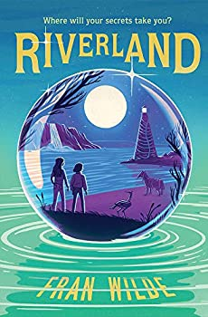 Riverland by Fran Wilde science fiction and fantasy book and audiobook reviews