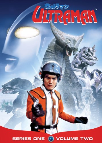 Ultraman - Series One, Vol. 2 by BCI ECLIPSE LLC