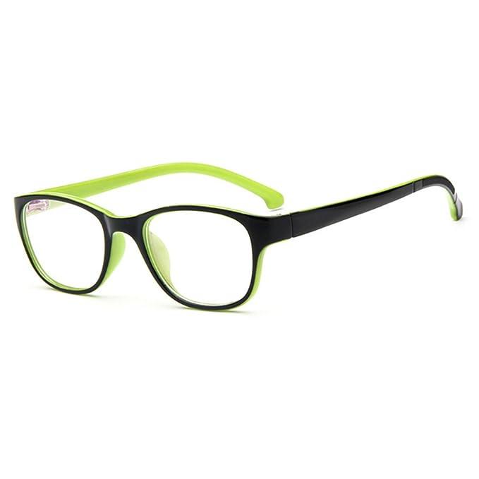 840928f687 Juleya Marco para gafas para niños - Gafas de lectura para niños niñas  112210: Amazon.es: Ropa y accesorios