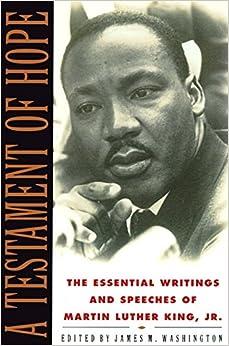 Martin luther king jr book online