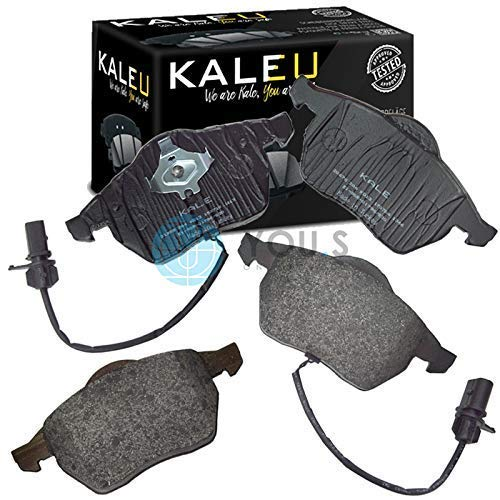 Kale 4B0615116 Front Axle Set of Brake Pads Brake Pads: