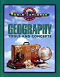 img - for World Explorer: Geography Tools and Concepts book / textbook / text book