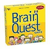 Brain Quest Game