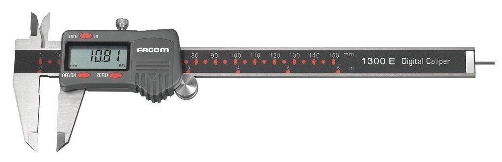 Facom 1300E - Calibre Digital De Taller 150 Mm