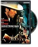 Honkytonk Man poster thumbnail