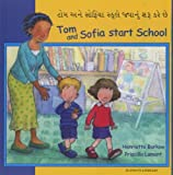 Tom and Sofia Start School, Henriette Barkow, 1844445690
