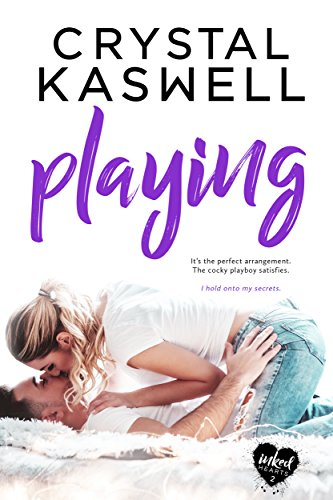 Inked Hearts - Playing (Inked Hearts Book 2)