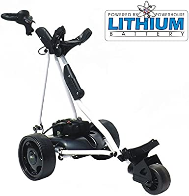 Potencia golf libertad T2-S carrito de Golf eléctrico