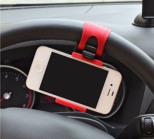 iphone6 steering wheel - 2