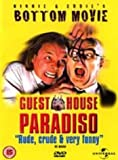 Guest House Paradiso [DVD] [1999]