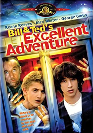 Image result for bill and ted covers