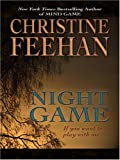 Night Game, Christine Feehan, 0786283025