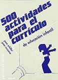 500 Actividades para el Curriculo, Pam Schiller and Joan Rossano, 8427710119