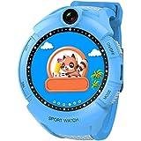 Amazon.com: Alcatel MOVE TIME Kids watch SW10 (blue ...