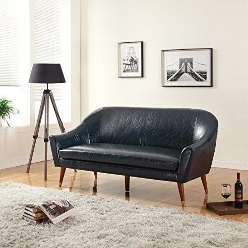 small leather sofa small leather couch WO43VI44