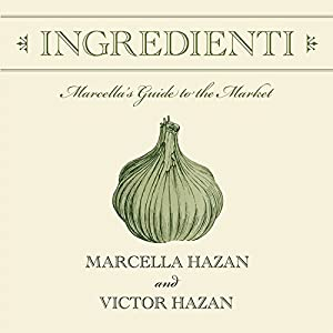 Ingredienti Audiobook
