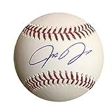 Josh Donaldson Toronto Blue Jays Autographed MLB Signed Baseball JSA COA