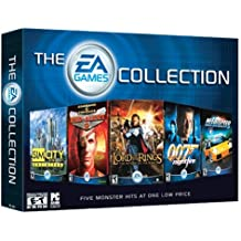 EA GAMES Collection - PC