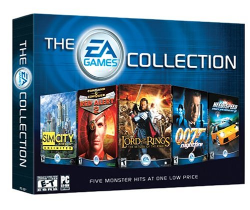 electronic arts pc games - 5