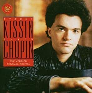 Kissin Plays Chopin: Verbier Festival Recital