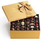 Godiva Chocolatier Assorted Chocolate Truffles