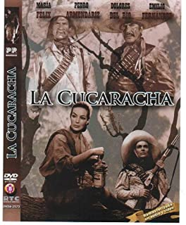 La Cucaracha (The Soldiers of Pancho Villa) [NTSC/Region 1 and 4