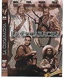 La Cucaracha (The Soldiers of Pancho Villa) [NTSC/Region 1 and 4 dvd. Import - Latin America] Maria Felix (Subtitles: English, French, Portuguese)