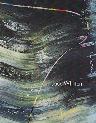 Jack Whitten September 11 - October 12, 2013