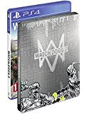 Watch Dogs 2 - Steelbook Edition (exkl. bei Amazon.de) - [AT-PEGI] - [Playstation 4]