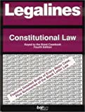 Constitutional Law : Keyed to the Brest Casebook, Spectra, 0159005256
